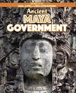 Ancient Maya Government (Spotlight on the Maya Aztec and Inca Civilizations)