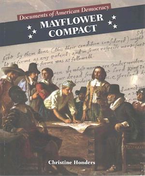Bog, paperback Mayflower Compact af Christine Honders