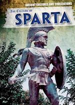 The Culture of Sparta (Ancient Cultures and Civilizations, nr. 2)