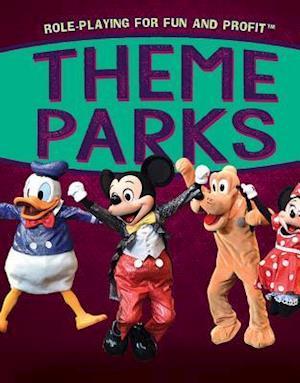 Theme Parks af Bobi Martin