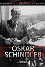 Oskar Schindler af Jeremy Roberts, Zoe Lowery
