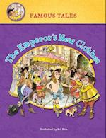 The Emperor's New Clothes (Famous Tales)