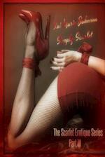 Simply Scarlet af Sai Marie Johnson