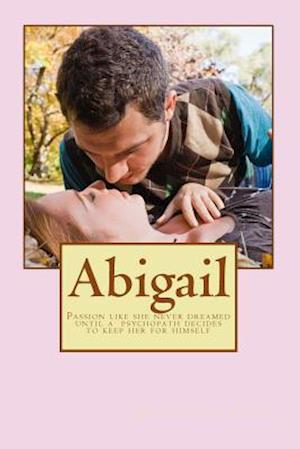 Abigail af Margareth Ralph