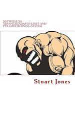 20 af MR Stuart Jones