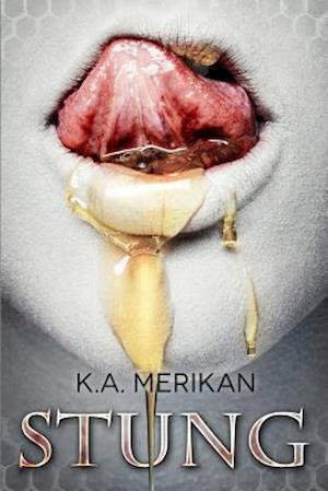 Stung af K. A. Merikan