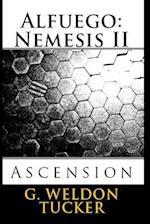 Alfuego Nemesis II af G. Weldon Tucker