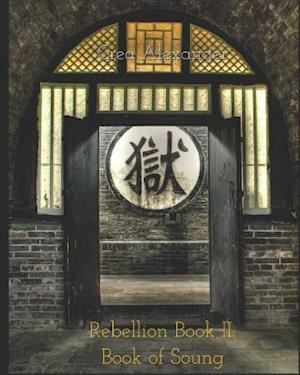 Rebellion Book II af Grea Alexander