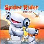 Spider Rider af Sigal Adler