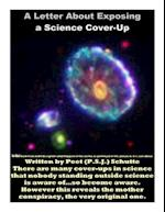 A Letter about Exposing a Science Cover-Up af Peet (P S. J. ). Schutte