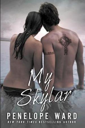 Bog, paperback My Skylar af Penelope Ward