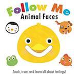 Animal Faces (Follow Me)