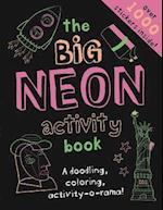 The Big Neon Activity Book