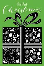 Foil Act Christmas (Foil Art)