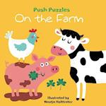 On the Farm (Push Puzzles)