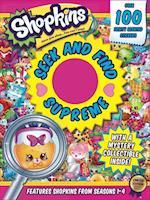 Seek and Find Supreme (Shopkins)