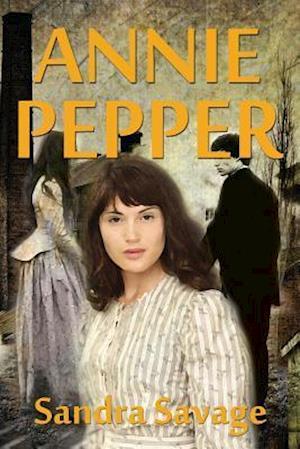 Annie Pepper af Sandra Savage