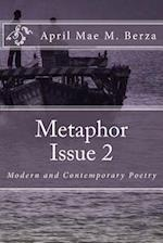 Metaphor Issue 2 af April Mae M. Berza, Mark Murphy, Emily Strauss
