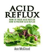 Acid Reflux af Ace Mccloud