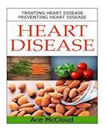 Heart Disease af Ace Mccloud
