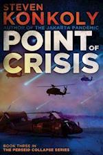 Point of Crisis af Steven Konkoly