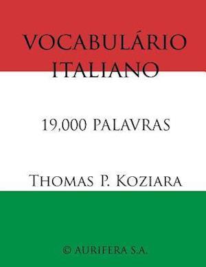 Vocabulario Italiano af Thomas P. Koziara