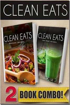 Mexican Recipes and Raw Food Recipes