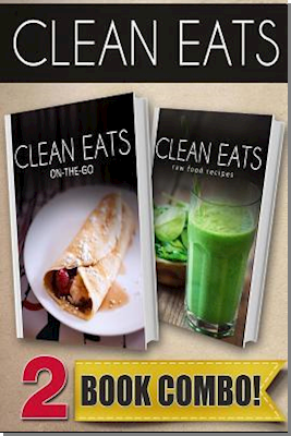 On-The-Go Recipes and Raw Food Recipes