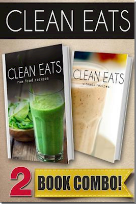 Raw Food Recipes and Vitamix Recipes