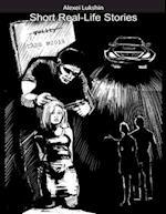 Short Real Life Stories af Alexei Lukshin, Galina Krylova