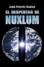 El Despertar de Nuxlum af Jose Antonio Suarez