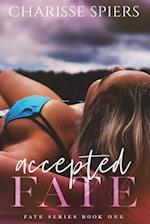 Accepted Fate af Charisse Spiers