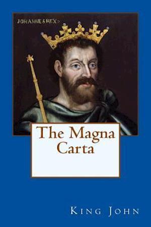 Bog, paperback The Magna Carta af King John