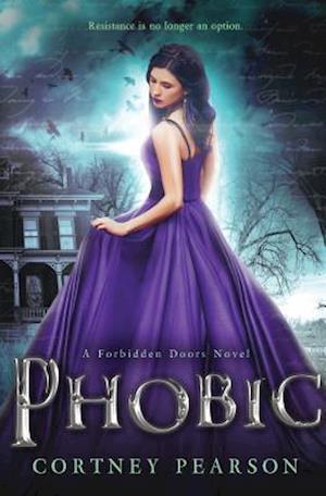 Phobic af Cortney Pearson