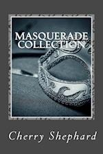 Masquerade Collection af Cherry Shephard