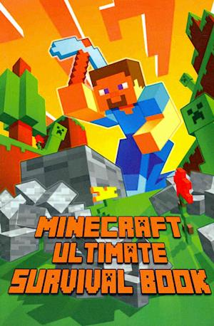 Minecraft: Ultimate Survival Book af Minecraft Books