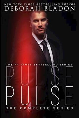 Bog, paperback Pulse af Deborah Bladon