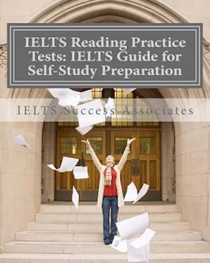 Ielts Reading Practice Tests af Ielts Success Associates