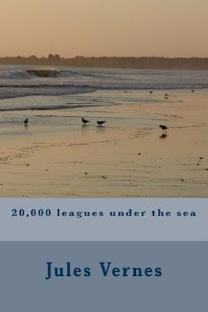 20,000 Leagues Under the Sea af Jules Vernes