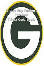 Green Bay Packers Football Trivia Quiz Book af Mega Media Depot
