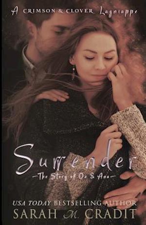 Surrender af Sarah M. Cradit