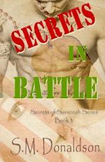 Secrets in Battle af S. M. Donaldson