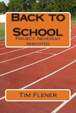 Back to School af Tim A. Flener