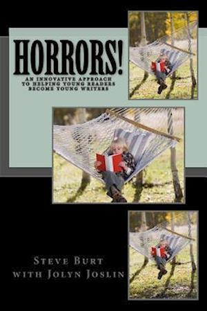 Bog, paperback Horrors! af Steve Burt