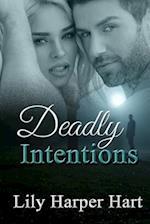Deadly Intentions af Lily Harper Hart