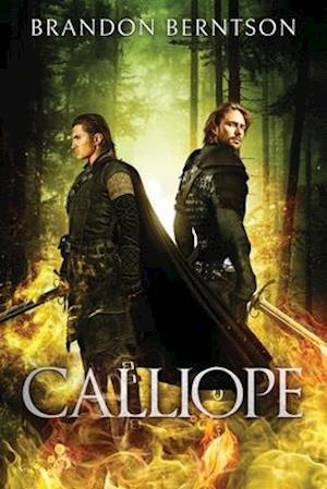 Calliope af Brandon Berntson