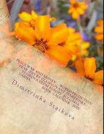 Peace, War and Money - World Prediction Year 2015 by Clairvoyant Dimitrinka Staikova from Europe, Bulgaria, Varna. Book -Calendar - 2015 af Dimitrinka Staikova