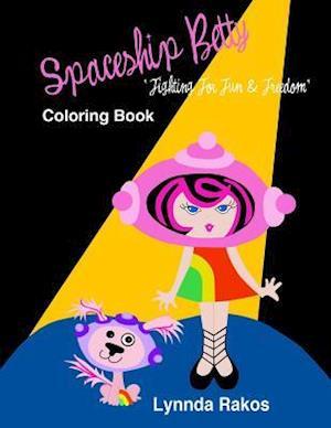 Spaceship Betty