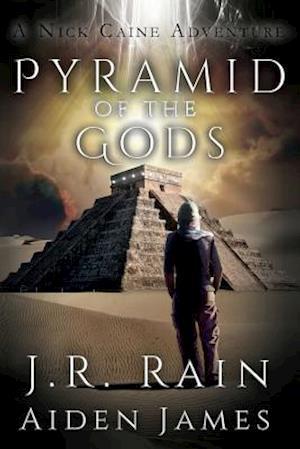 Pyramid of the Gods af Aiden James, J. R. Rain