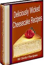 Cheesecake Recipes af MR Nishant K. Baxi